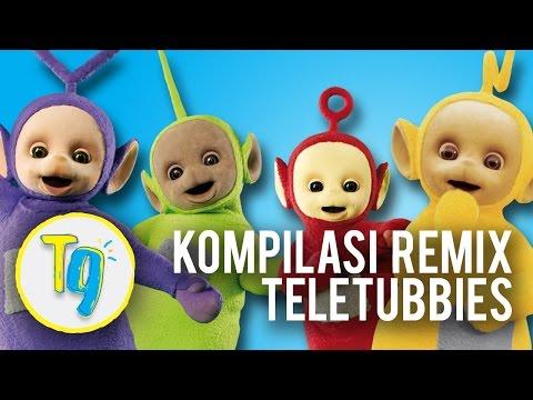 9 Remix Teletubbies Terkocak | T9 #7