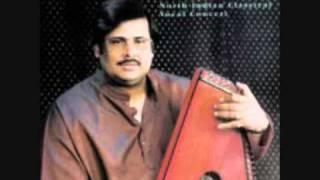 Raag Bilaskhani Todi - Pandit Ajoy Chakraborty
