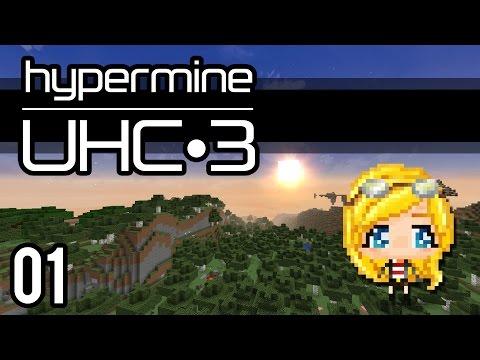 Hypermine UHC | False Start | Season 3 - Episode 1