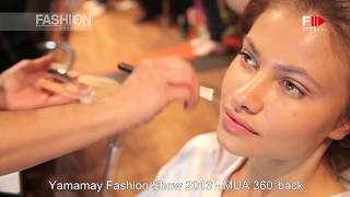 Video YAMAMAY Beauty Fashion Show  - 360°back - Fashion Channel download MP3, 3GP, MP4, WEBM, AVI, FLV Juni 2018