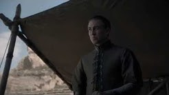 Game of Thrones 8×6 - Edmure Tully Wants to be The King of Seven Kingdoms/Sansa Asks Him to Sit Down
