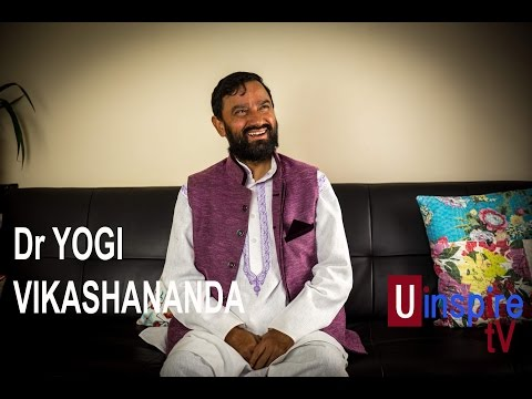 In Conversation with Dr Yogi Vikashananda - Manokranti Movement | The Inspire Nepal Show