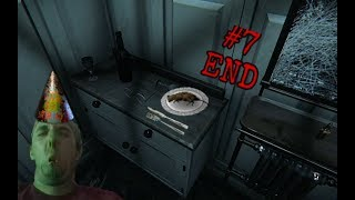 "Layers of Fear #7 END: Eating My ""Just Desserts"""