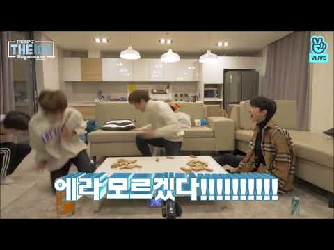 The Boyz Hwall Cute And Funny Moments