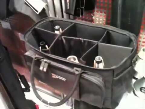 Pro Tec Mouthpiece Poucheute Bag