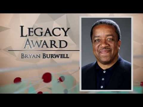 NABJ 2015 Salute To Excellence: Legacy Award- Bryan Burwell