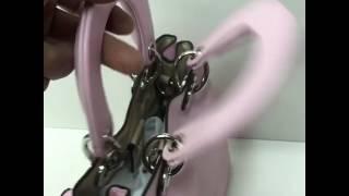Christian Dior Diorissimo Lux Bag