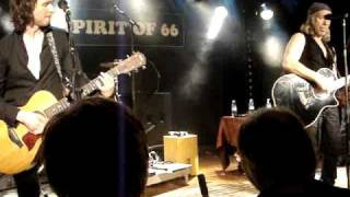 Elliott Murphy - Off the shelf