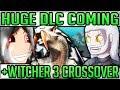 MONSTER HUNTER WORLD ULTIMATE ICEBORNE - Witcher 3 Crossover - Kulve/Nerg AT - Monster Hunter World!
