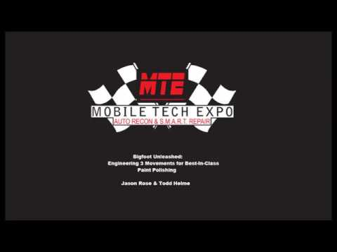 Mobile Tech Expo Education Day 2018