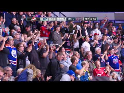 2017 WHL Championship Final - WHL on Shaw Final Broadcast Recap