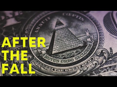 The New Monetary System AFTER the US Dollar - $GPS Live