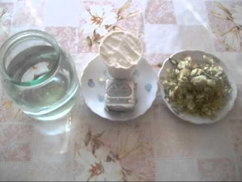 Лечение туберкулеза легких.Народные средства. (Treatment of consumption. Peoples remedy.)