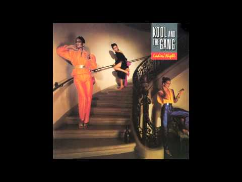 Ladies Night (Extended Version) - Kool And The Gang