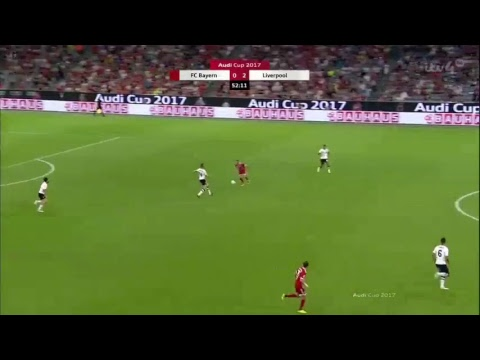 Live Broadcasting Liverpool vs bayern Munich