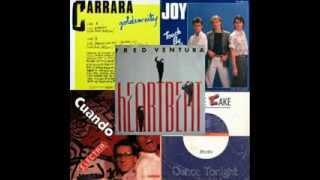 Italo Disco Mix (My Top 5 ) Vol.2