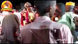 جديد 2021 الفنانة حواء جودا _ ناس الطواقي البيضة _ حفلة _ التحية لي الفنان خالد شبشة