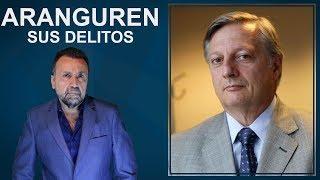 Aranguren: sus delitos | El Destape con Roberto Navarro