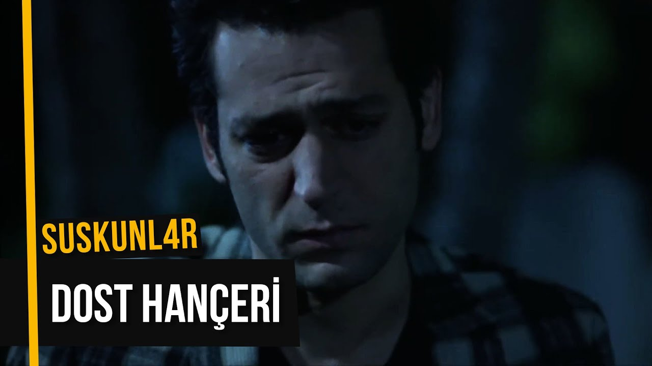 Ecevit, Bilal'i Affetmeyince Bilal İrfan'ı Gözüne Kestirdi!  | Suskunlar