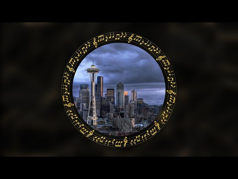 Hard Trap Type Beats Aggressive Rap Instrumental | Seattle | 2017