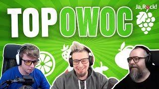 TOP OWOC - Luty 2019