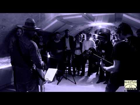 The Electric Space Cowboys - Bohemian Like You (The Dandy Warhols)