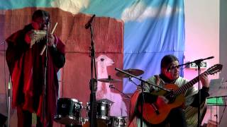Aires de mi tierra - Musica Tradicional del Ecuador
