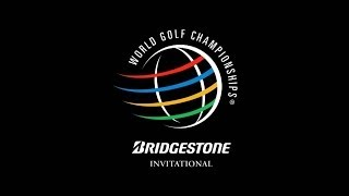 Bridgestone Invitational | July 30 - August 3, 2014