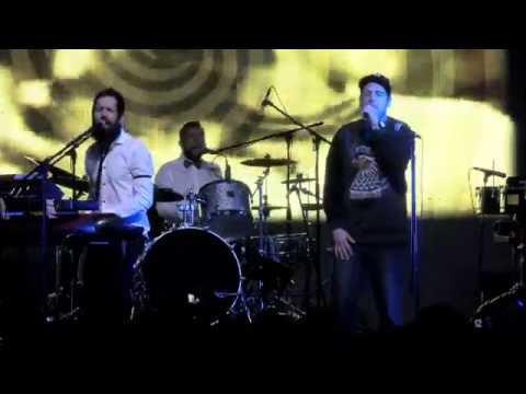 Los Músicos de José - Niña A go go (ft. Charlot Tribu Mala) (en vivo) (Carpa Astros)