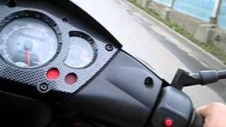 Cilindro Malossi Sport 70 ccm Speedfight 3 raffreddato ad acqua Ludix Jetforce