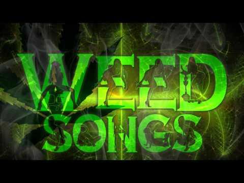 Weed Songs: Ras Matthew - Ganja in my Brain