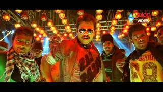 Shadow Songs - Naughty Girl - Venkatesh  Tapsee -