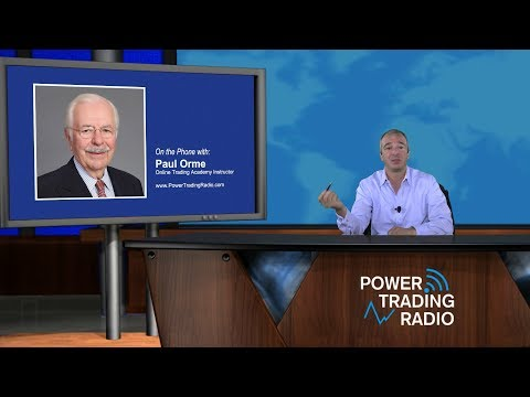 Strategic Investing with Paul Orme