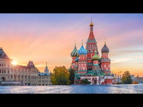 Russie | 2017, Moscou