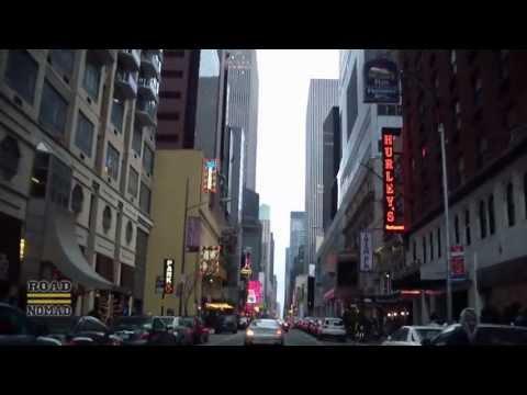 Christmas in New York   Traveling Robert