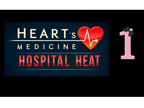 Heart's Medicine 3: Hospital Heat - Ep1 - w/Wardfire