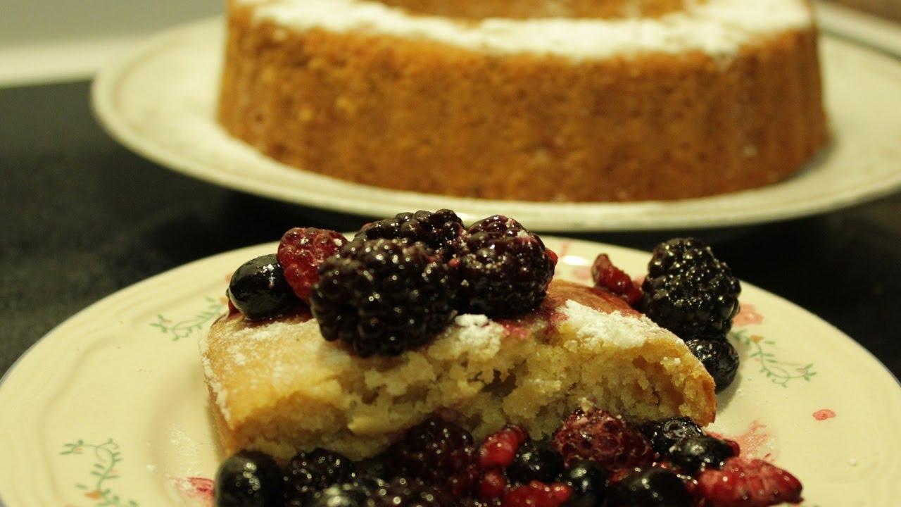 Vegan Lemon Olive Oil Cake (a Chloe Coscarelli recipe) | Amazing ...
