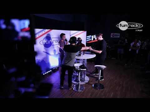 EMF 2017 - DJ Snake en interview