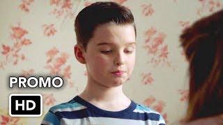 "Young Sheldon 3x04 Promo ""Hobbitses, Physicses and a Ball with Zip"" (HD)"