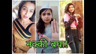 😂🤣😃 Marathi tik tok funny videos 😂😃😄