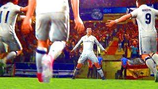 PS4 - Fifa 18 Trailer