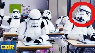 10 Surprising Facts About Storm Troopers You Didn't Know
