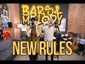 Dua Lipa - New Rules  Bars and Melody COVER