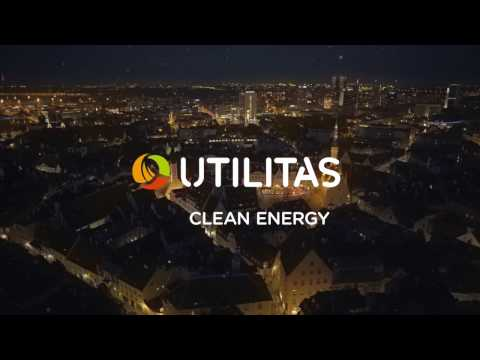 Energy group UTILITAS - corporate video