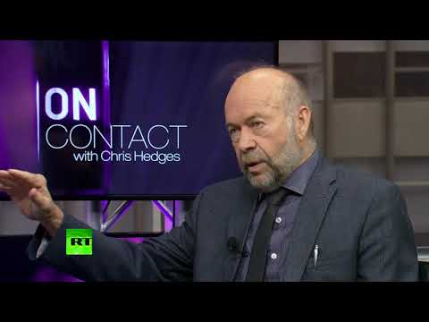 On Contact: Climate Crisis with James Hansen