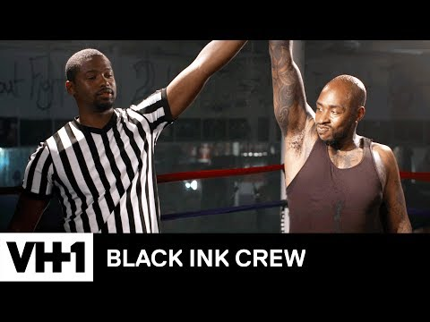 Download Youtube: Black Ink Crew | Watch the First 4 Minutes of the Season 6 Premiere | VH1