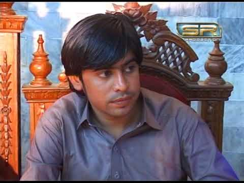 song had khan wadeek jenh singer Ghulam Hussain Umrani album 786 wsan tuhnja werha sr production