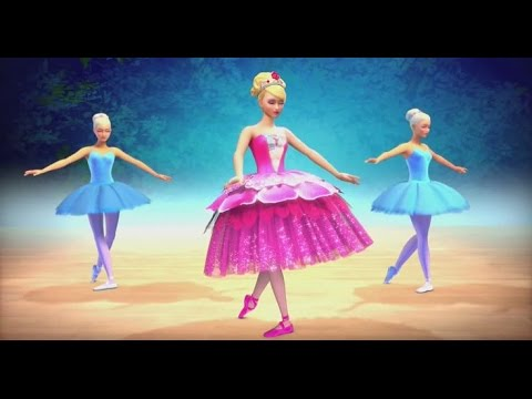 Barbie In The Pink Shoes Movie