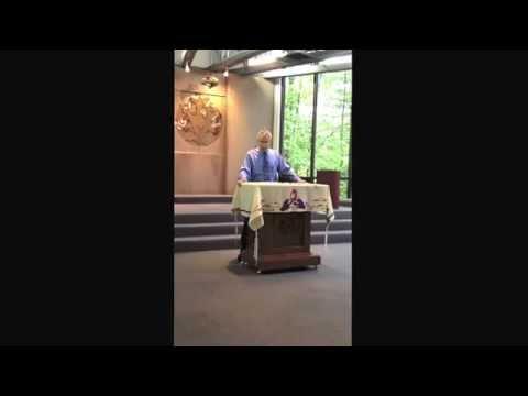 Rabbi Ben Romer of Congregation Or Ami Speaks on Immigration Reform