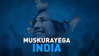   Muskurayega INDIA (Reprise)   77 Creation Present  #stayhome#staysafe#Muskurayegaindia
